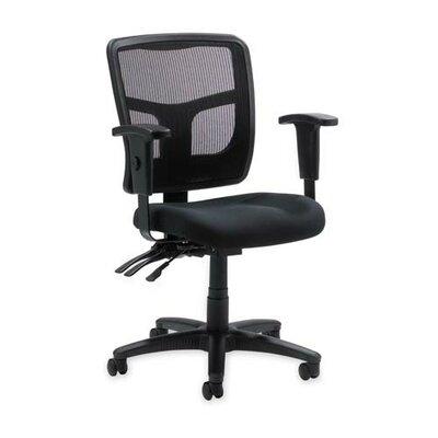 lorell 86000 series managerial mesh desk chair & reviews | wayfair