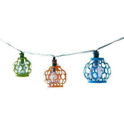 Clear Globe Solar String Lights : Smart Solar Solar 20-Light 5.5 ft. Globe String Lights & Reviews Wayfair.ca