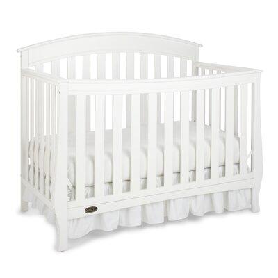 Graco Suri 4 In 1 Convertible Crib U0026 Reviews   Wayfair