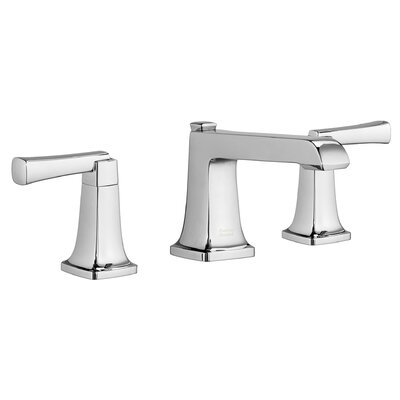 american standard townsend widespread bathroom faucet double