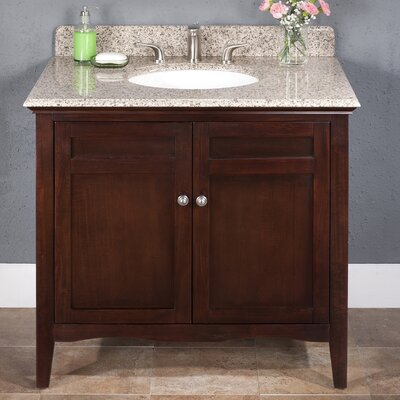 "lanza ashford "" single bathroom vanity set  reviews  wayfair,"