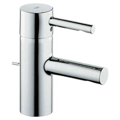 Bathroom Faucets Single Lever grohe essence single hole bathroom sink faucet single handle
