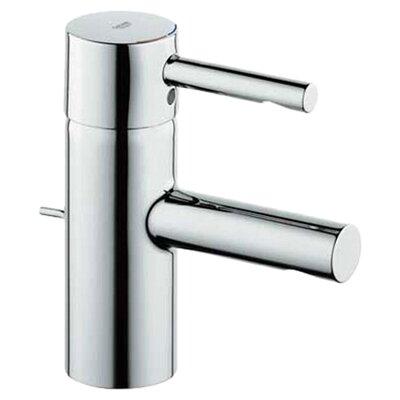 Grohe Essence Single Hole Bathroom Sink Faucet U0026 Reviews | Wayfair