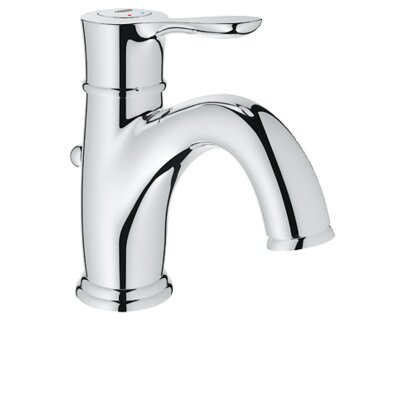 grohe parkfield single handle single hole bathroom faucet