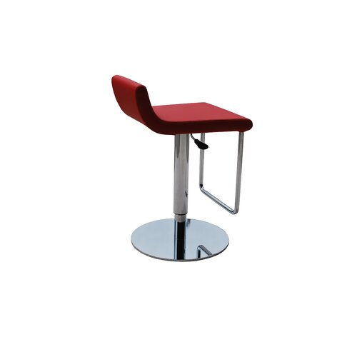 Adjustable Height Swivel Bar Stool Allmodern