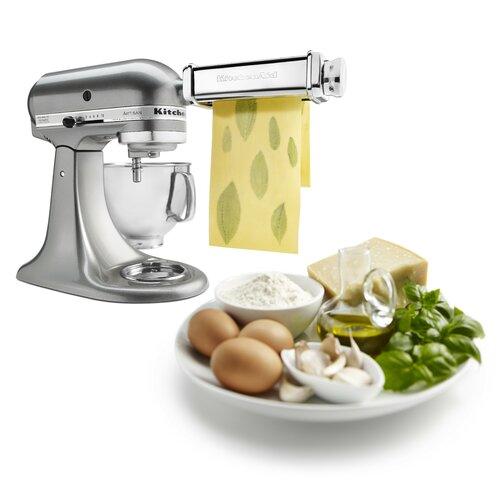 kitchenaid kitchenaid artisan series 5 qt stand mixer with - Kitchenaid Artisan 5qt Stand Mixer