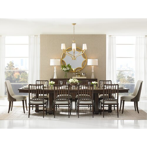 Stanley Crestaire Lola Dining Table & Reviews | Wayfair