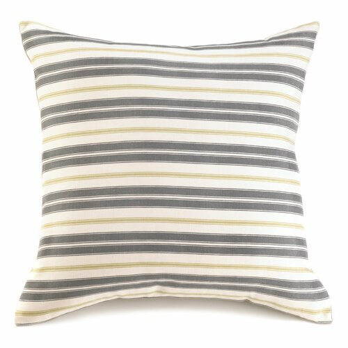 Malibu Creations Midtown Chic Manhattan Cotton Throw Pillow & Reviews Wayfair