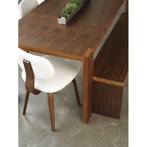 Plank Dining Table Reviews AllModern