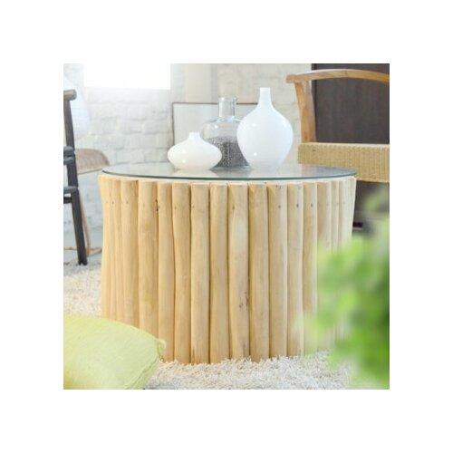 tikamoon bois flotte coffee table. Black Bedroom Furniture Sets. Home Design Ideas