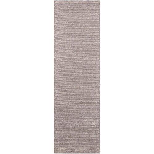 Calvin Klein Home Vases: Calvin Klein Home Ravine Hand-Tufted Grey Area Rug