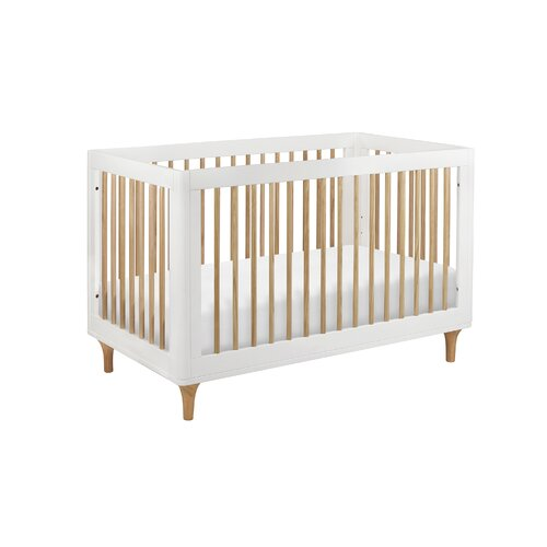Lolly 3 In 1 Convertible Crib Amp Reviews Allmodern