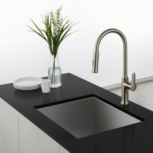 Kraus Kitchen Sinks Canada : Kraus Pax 22.5
