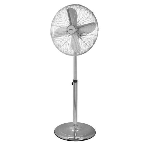 Pifco 16 oscillating floor fan for 16 floor fan