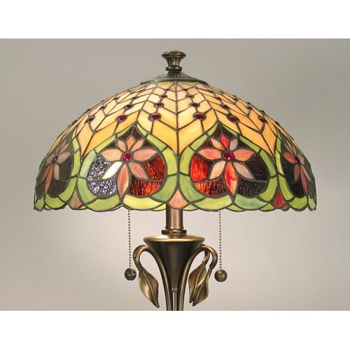 Dale Tiffany Tiffany 26 Quot Table Lamp Amp Reviews Wayfair
