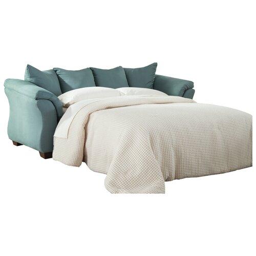 Alcott Hill Huntsville Full Sleeper Sofa Amp Reviews Wayfair