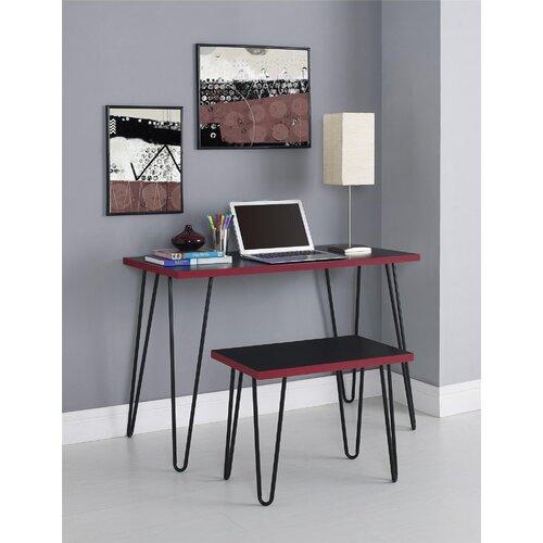 Bergland Writing Desk Amp Reviews Allmodern