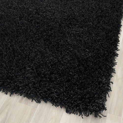 Black Area Rugs