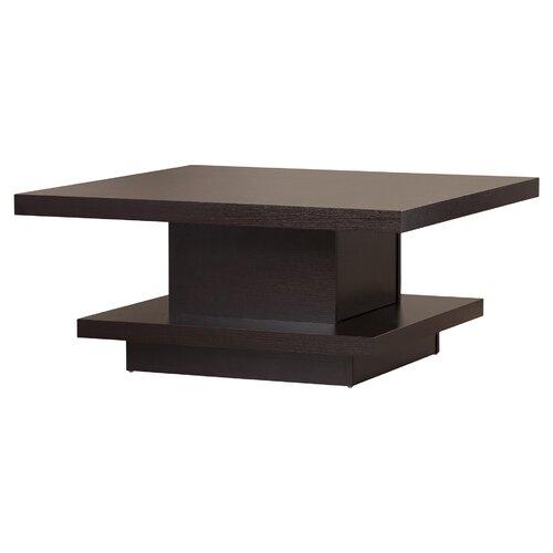 50 X 50 Square Coffee Table: Laroche Square Coffee Table & Reviews