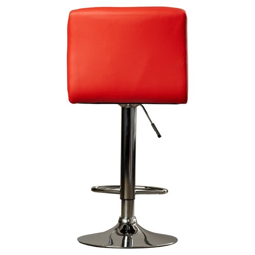 Taylor Adjustable Height Swivel Bar Stool Amp Reviews