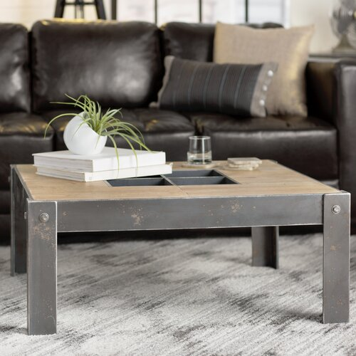 Trinidad Coffee Table Amp Reviews Allmodern