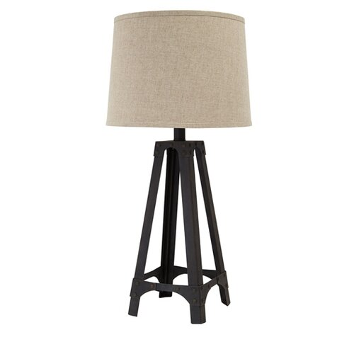 Trent austin design cora table lamp reviews for Table lamps austin tx
