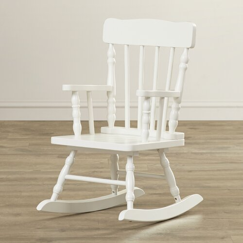 Viv Rae Winter Victoria Kids Rocking Chair Amp Reviews