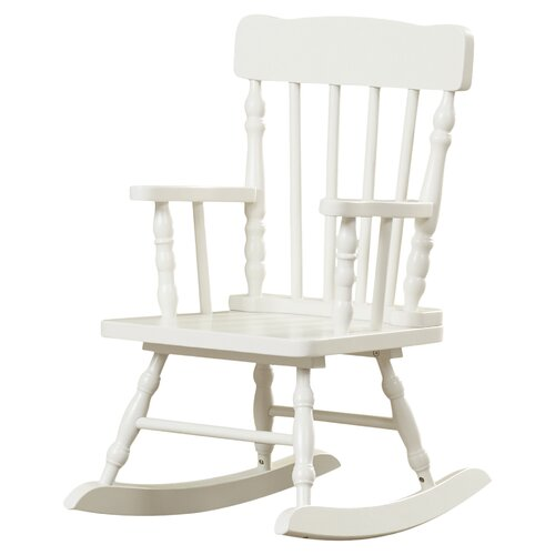 Viv + Rae Winter Victoria Kids Rocking Chair & Reviews  Wayfair