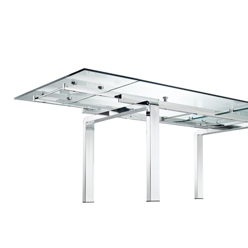 Evelina Extendable Dining Table Amp Reviews Allmodern