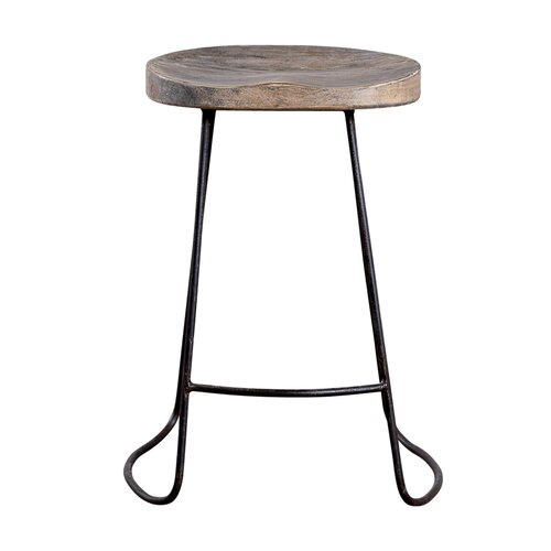 Ophrise 24 Quot Bar Stool Amp Reviews Allmodern