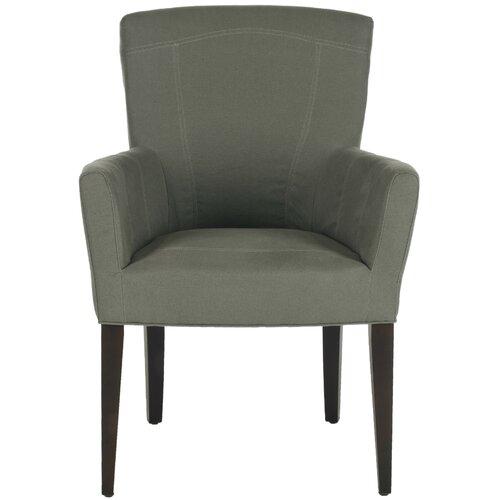 Safavieh Dale Arm Chair Reviews Wayfair Supply