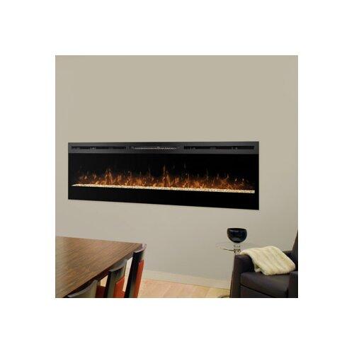 Dimplex Galveston Wall Mount Electric Fireplace - Dimplex Galveston Wall Mount Electric Fireplace & Reviews Wayfair