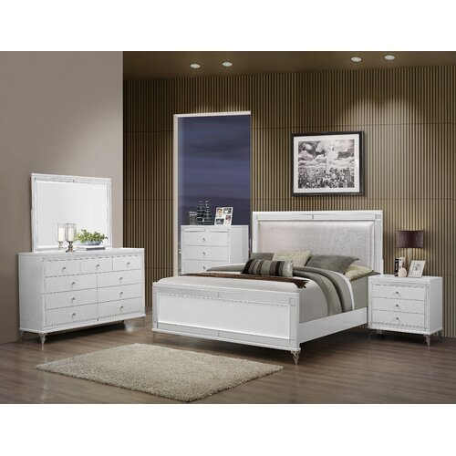 J Furniture Usa Reviews Of Global Furniture Usa Catalina 3 Drawer Nightstand