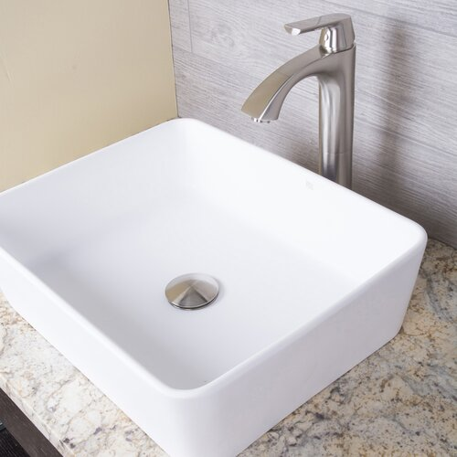 vigo sirena matte stone vessel bathroom sink reviews wayfair