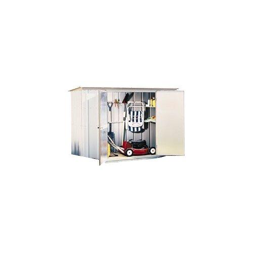 Outdoor Outdoor Storage  Storage Sheds Arrow Part #: GS83 SKU