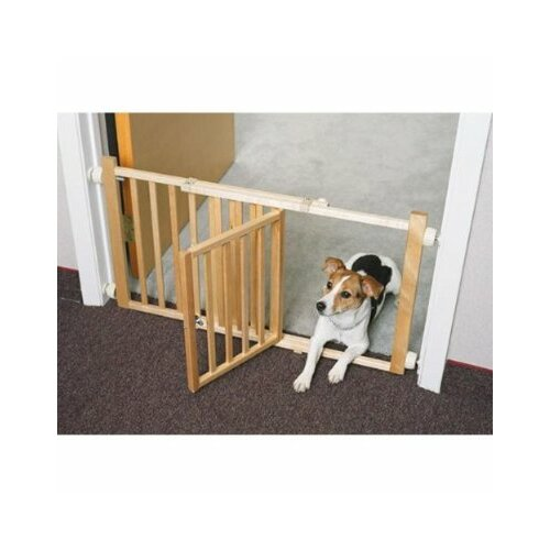 heavy duty pet gate