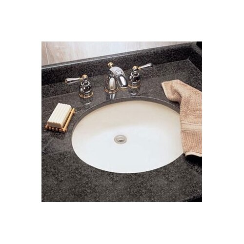 American Standard Ovalyn Oval Undermount Bathroom Sink With Overflow Reviews