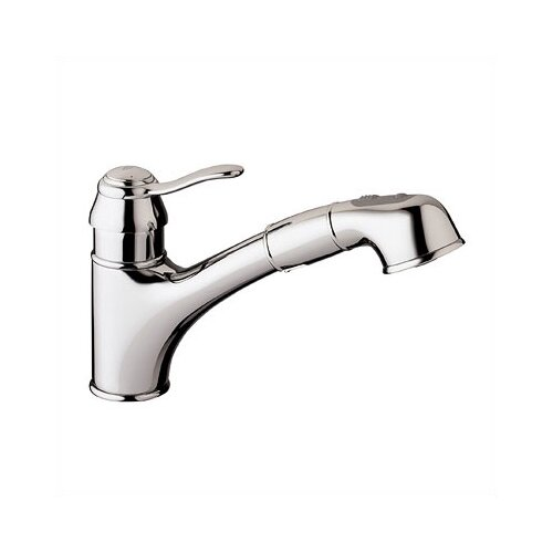Grohe Ashford Single Handle Single Hole Standard Kitchen Faucet