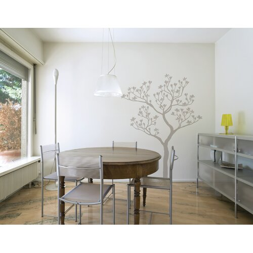 how to put up a backsplash in the kitchen tree wall decal allmodern 9929