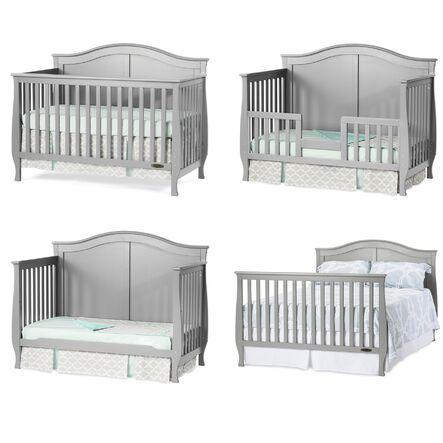 - Child Craft Camden 4-in-1 Convertible Crib & Reviews Wayfair