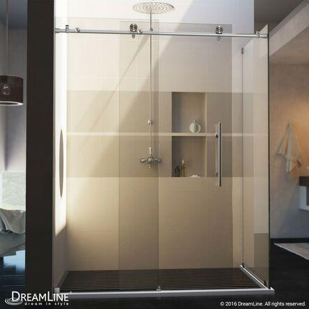 frameless sliding shower doors bronze sterling finesse door reviews 60 x 72 luxury fully enclosure