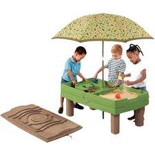 Naturally Playful Sand & Water Activity Center