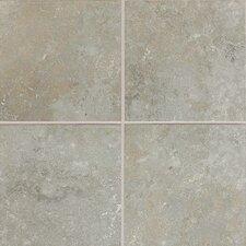 Sandalo 6'' x 6'' Ceramic Field Tile in Castillian Gray