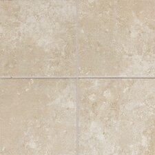 """Sandalo 3"""" x 3"""" Surface Bullnose Corner Tile Trim in Serene White (Set of 3)"""