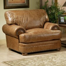 Houston Leather Chair