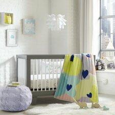 Affection 3 Piece Toddler Bedding Set