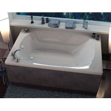 Air Whirlpool Bathtubs You Ll Love Wayfair