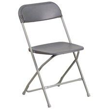 Hercules Series Premium Plastic Folding Chair