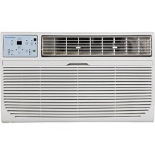 8,000 BTU Energy Star Through the Wall Air Conditioner with Remote