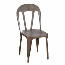 Bowerbank Armless Stacking Chair